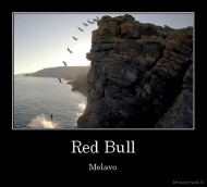 Red Bull - Melavo